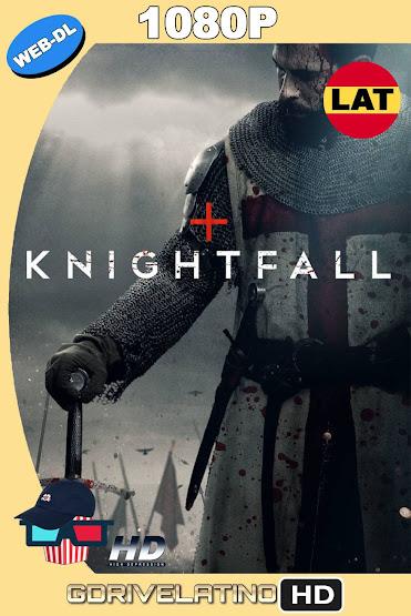 Knightfall Temporada 01 & 02 NF WEB-DL 1080p Latino-Ingles MKV