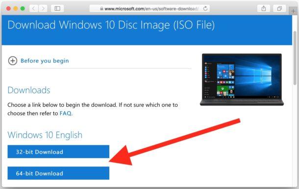 descargar windows 10 iso gratis