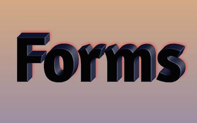 Visual basic forms in hindi