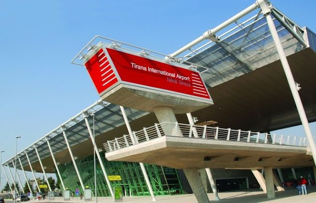 Tirana Airport confirms flights for tomorrow, but here's who can travel
