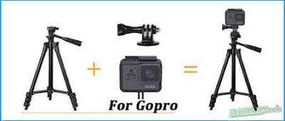 جوبرو Gopro