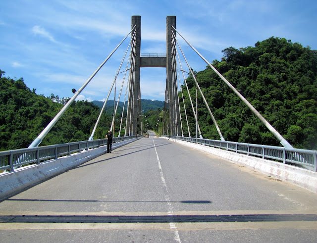 dakrong bridge dmz vietnam world away