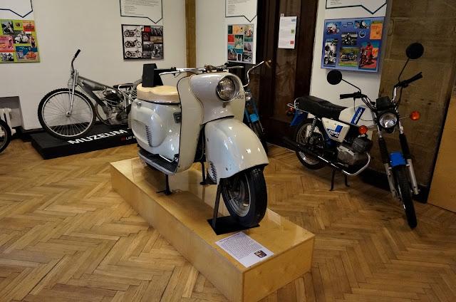 warszawskie muzeum techniki