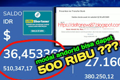 URL Shortener Terbaik dan Membayar Termahal 2019