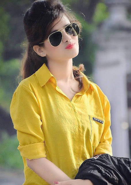 dp for whatsapp profile girl