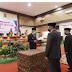 Dr. Khairul Ikhwan Jabat Dirut PDAM Tirta Sago Payakumbuh