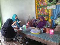 Menikmati Lentog Tanjung di Warung Nomaden