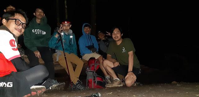 info pendakian gunung gede
