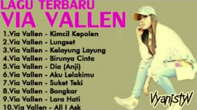 Download Lagu Via Vallen-Download Lagu Via Vallen Mp3-Via Vallen All I Ask Mp3-Download Lagu Via Vallen All I Ask Mp3 Gratis