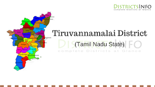 Tiruvannamalai District