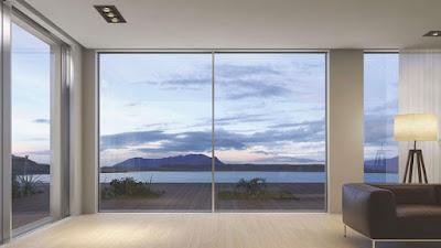 Aluminjiumski prozor