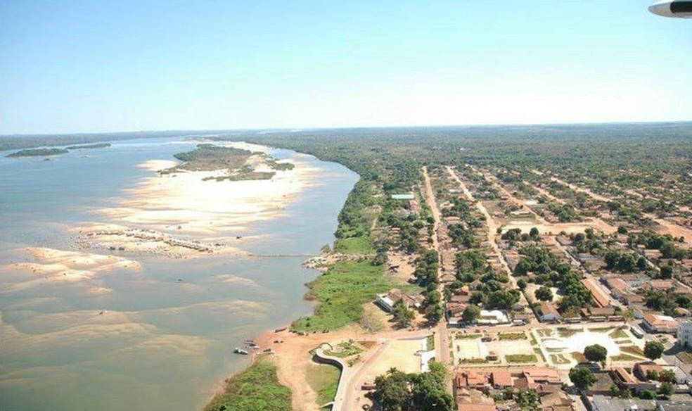 Em Mato Grosso, homem revela ter matado esposa no PA, e corpo é achado no local do crime