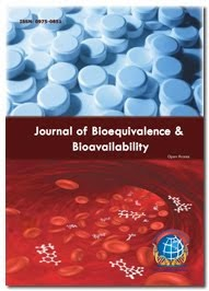 <b><b>Supporting Journals</b></b><br><br><b>Journal of Bioequivalence & Bioavailability </b>