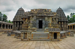 Rudreshwar Temple inscribed in India 39th UNESCO World Heritage List