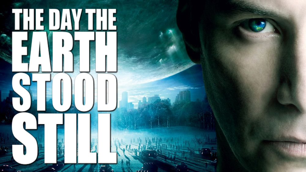 THE DAY THE EARTH STOOD STILL (2008) TAMIL DUBBED HD