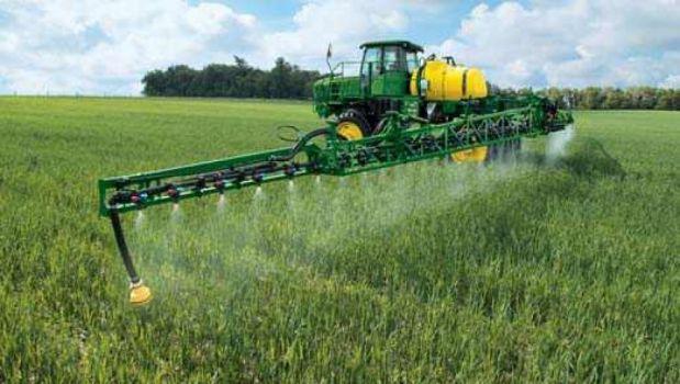 Perkembangan Teknologi Pertanian