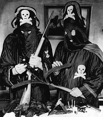 Image result for black legion detroit