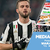 Media Watch: Manchester City gossip as City linked with Pjanic