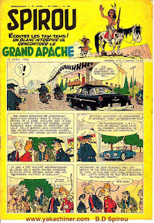 Grand apache