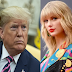 Taylor Swift criticizes Trump over a tweet on Minnesota riot