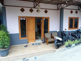 Homestay Murah Batu Malang