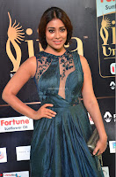Shriya Saran in Beautiful Transparent Dark Gown IIFA Utsavam Awards 2017 036.JPG