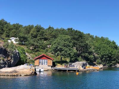 Furøya, Lillesand