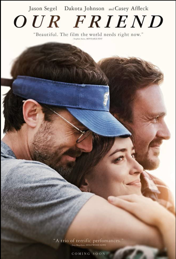 Movie Our Friend (2019)