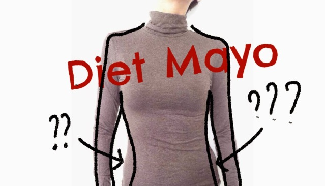 Serba Serbi dan Cara Diet Mayo, Menguntungkan atau Tidak?