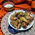Alitas de pollo criollas