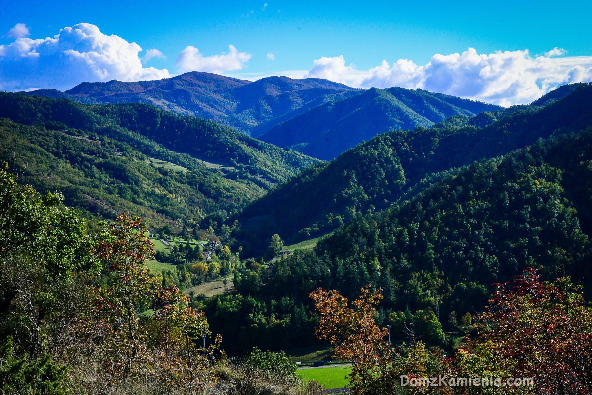 Monte Lavane Marradi, Toscana