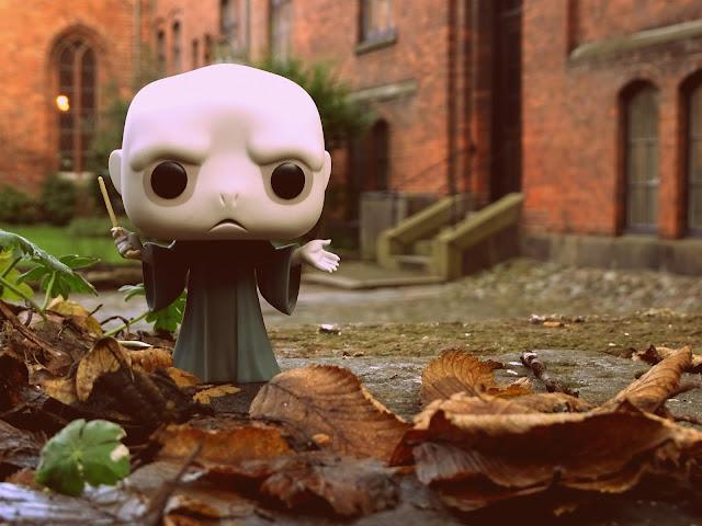 Voldemort: Origins of the Heir fanfilm
