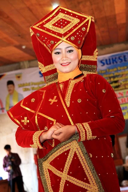 Bundo Kanduang - Provinsi Sumatera Barat