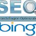 Cara Optimasi Seo Pada Bing Terbaru