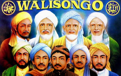 Image result for walisongo