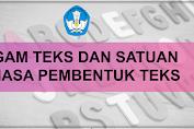 Ragam Teks dan Satuan Bahasa Pembentuk Teks (KB-1) Bahasa Indonesia