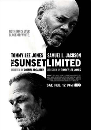 The Sunset Limited 2011 BluRay 750MB Hindi Dual Audio 720p Watch Online Full Movie Download bolly4u
