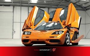 Forza Motorsport 4 1993 McLaren F1