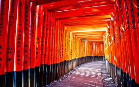 Fukushima Inari Taisha