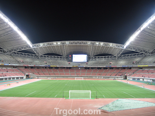Stadyum Hissi Veren Canli Yayin Kanali