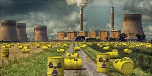 Arab Saudi Temukan Cadangan 90.000 Ton Uranium, Cukup untuk Kembangkan Senjata Nuklir