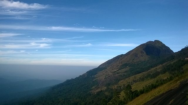 List of Mountains in Kerala
