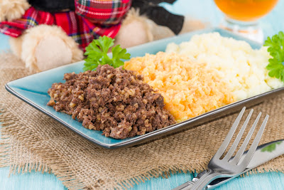 Larkfleet Homes Burns night tips