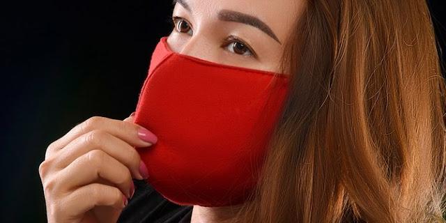 Kapan Kita Mengganti Masker Untuk Mencegah Penularan COVID-19?