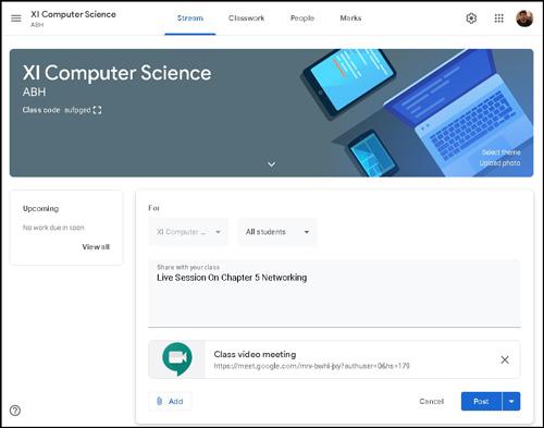 google-meet-link-share-classroom