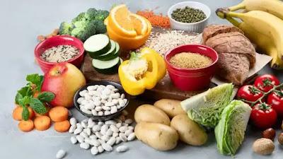 3 makanan yang direkomendasikan ahli gizi untuk menjaga kadar oksigen Anda