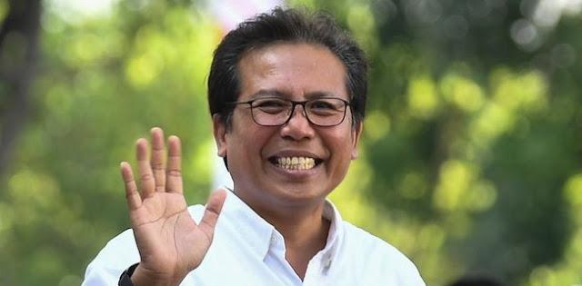 Fadjroel Rachman Sindir Orang Tidak Bisa Kerja, Nasir Djamil: DNA-nya Cocok Di Oposisi