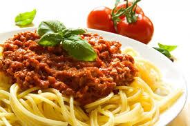 Como Fazer Espaguete à bolonhesa?