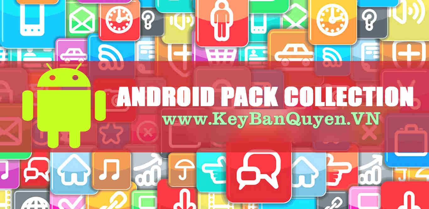 Chia sẻ 100 Phần Mềm Bản Quyền Android 2O21