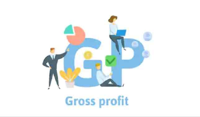 rumus gross profit